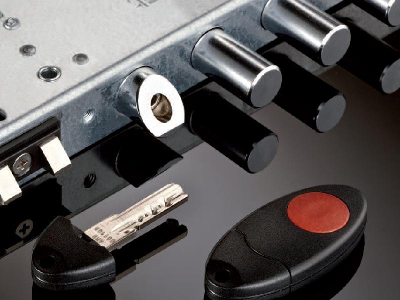 Αυτόματες / Ηλεκτρικές Κλειδαριές