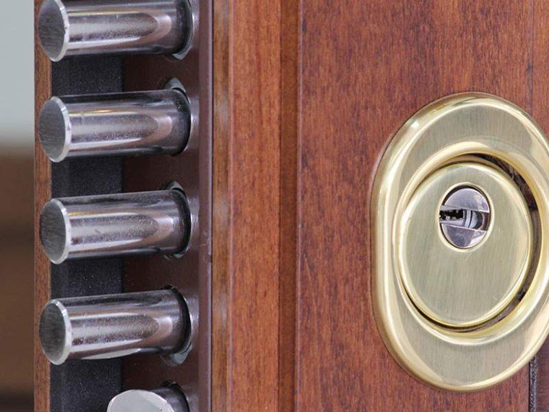 Κλειδαριές Ασφαλείας Νέου Τύπου